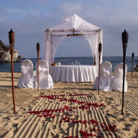 san diego beach weddings