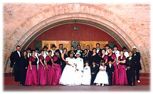 Quinceanera church ceremony rev. ron quinceaneras of san diego